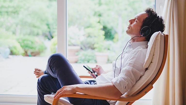 Thư giãn và thả lỏng tinh thần là cách cải thiện chứng liệt dương tại nhất rất hiệu quả