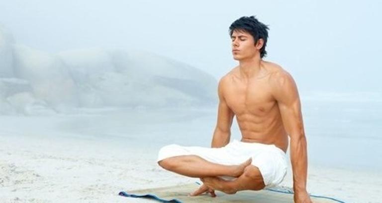 Tăng cường luyện tập thể chất có tác dụng tăng lưu thông máu, cải thiện độ cương cứng của dương vật