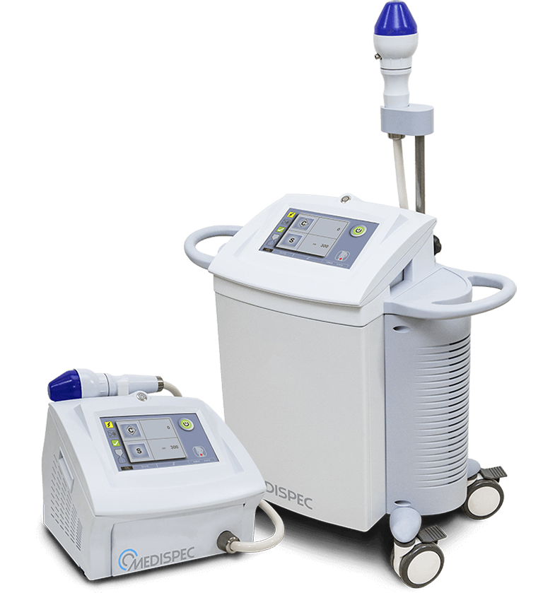 Máy điều trị rối loạn cương dương ED100