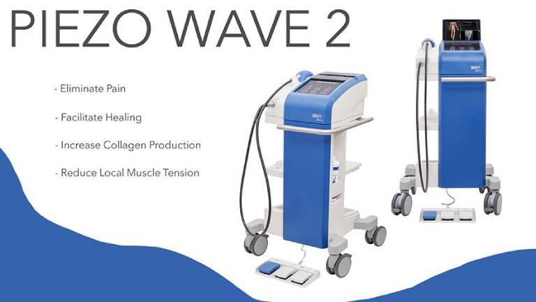 Máy điều trị rối loạn cương dương PIEZO WAVE2 là thế hệ mới nhất hiện nay