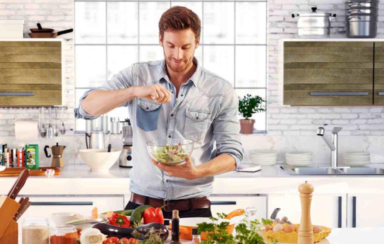 Nam giới nên ăn món gì để bổ thận tráng dương?