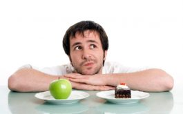 Thực phẩm hằng ngày ảnh hưởng nhiều đến sinh lý của người đàn ông