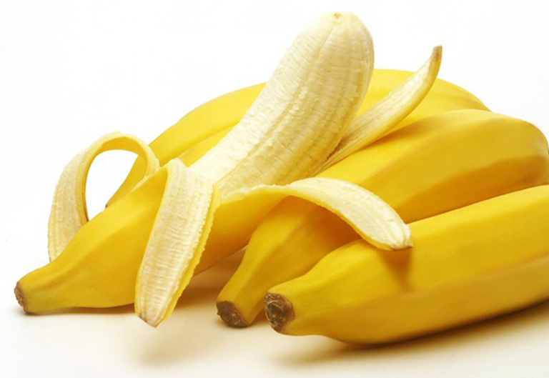 Các thành phần dưỡng chất bên trong chuối rất hữu hiệu trong việc kích thích tình dục ở nam giới