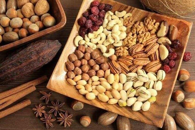 Ngũ cốc nguyên hạt ngoài cung cấp lượng lớn năng lượng cho cơ thể còn điều trị và phòng xuất tinh sớm