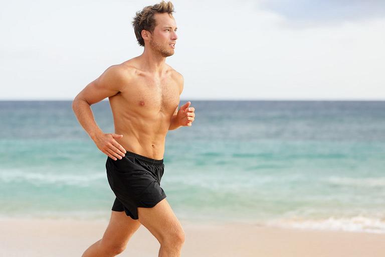 Xây dựng lối sống lành mạnh có tác dụng nâng cao sức khỏe và phòng chống rối loạn cương dương