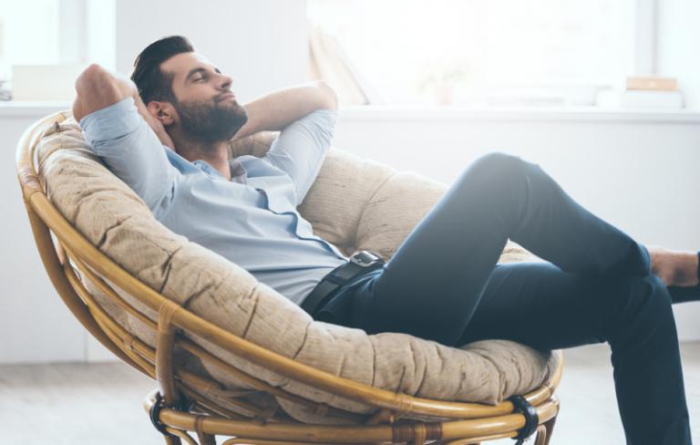 Cân bằng giữa thời gian làm việc và nghĩ ngời, hạn chế căng thẳng do công việc