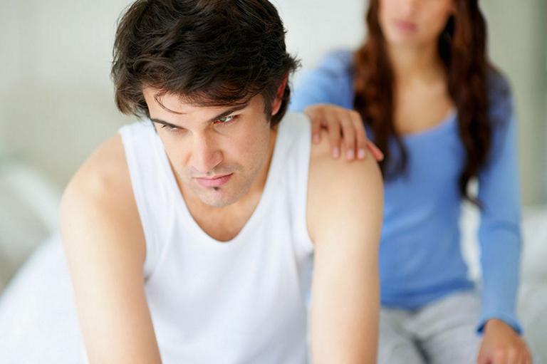 Bệnh thận yếu ảnh hưởng đến khả năng sinh lý của nam giới như thế nào?