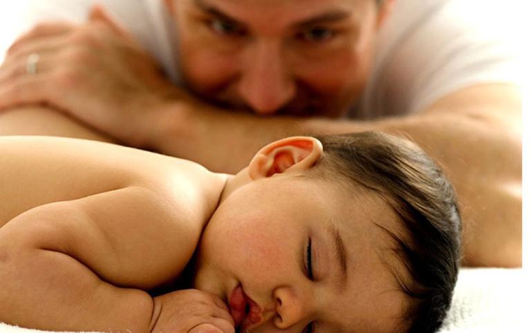 Nam giới bị thận yếu có con được không?