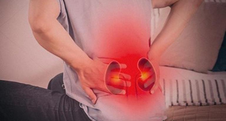 Đau lưng do thận yếu gây ảnh hưởng lớn đến đời sống và sức khỏe của người bệnh