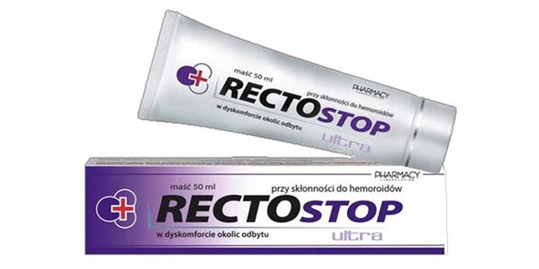 Thuốc bôi búi trĩ Rectostop được chiết xuất từ các thảo dược lành tính, thích hợp khi sử dụng cho trẻ em, phụ nữ mang thai và cho con bú