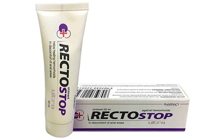 Kem bôi trĩ Rectostop được chiết xuất 100% từ các thảo dược có sẵn trong tự nhiên, được chỉ định điều trị bệnh trĩ cho mọi đối tượng, kể cả phụ nữ mang thai hay đang cho con bú