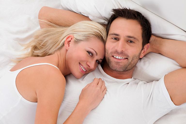 Trong quá trình sử dụng thuốc Priligy (Dapoxetine), bạn không nhất thiết phải kiêng cữ quan hệ tình dục với người bạn khác giới