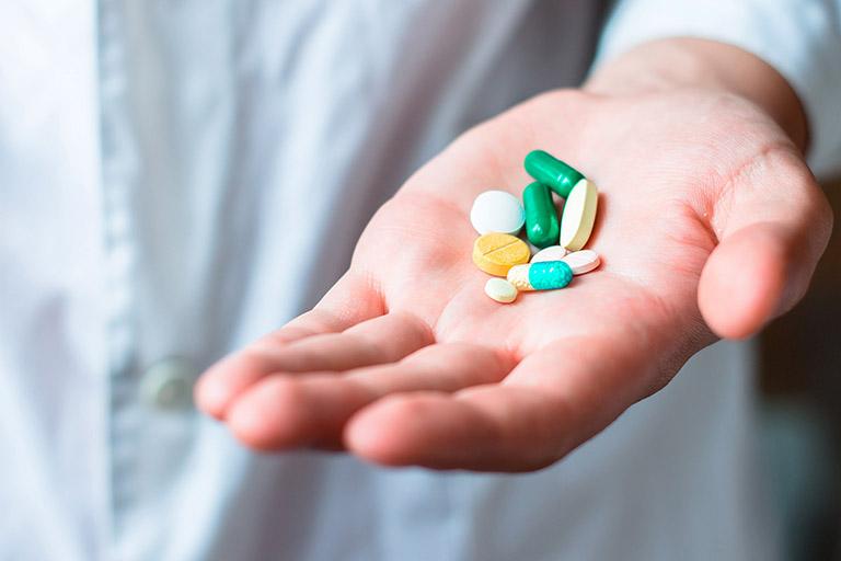 Những sản phẩm thuốc tăng cường sinh lý nam giới của Mỹ được người tiêu dùng đánh giá tốt