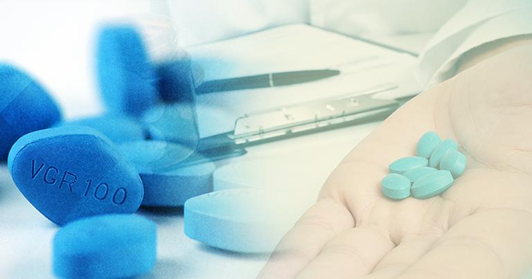 Thuốc Viagra phát huy hết công dụng trong vòng 24 giờ sau khi sử dụng thuốc