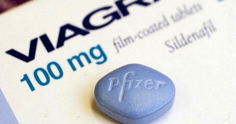 Thuốc Viagra là thuốc trị suy giảm chức năng sinh dục, không phải là thuốc kích dục