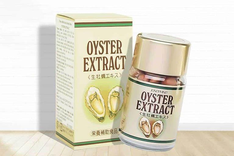 Josephine Oyster Extract