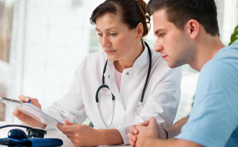 Yếu sinh lý ở nam giới có liên quan đến bệnh tiểu đường.