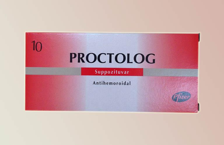 Giá thuốc Proctolog