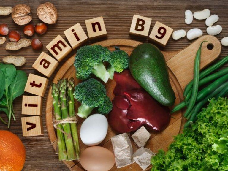 Trước khi thực hiện kỹ thuật IVF, người mẹ cần bổ sung nhiều vitamin B9