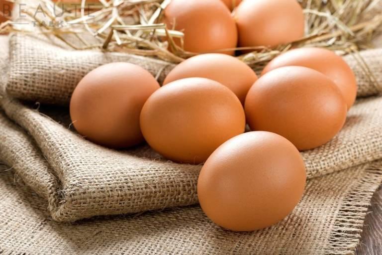 ăn trứng gà trước khi quan hệ giúp làm tình bền bỉ hơn