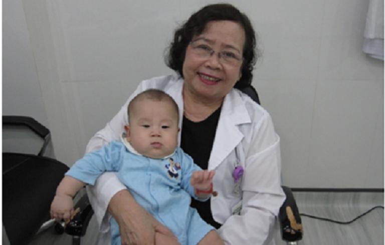 BS Phương Mai là một trong các bác sĩ chữa bệnh phụ khoa giỏi tại Hà Nội