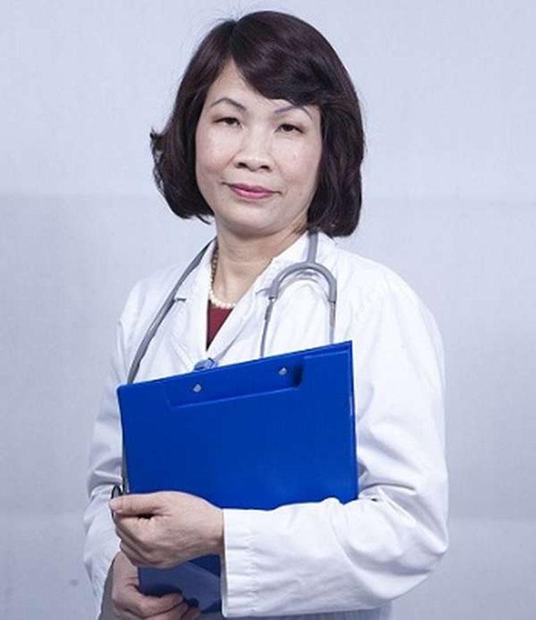 Bác sĩ Trần Thúy Vân đã chữa khỏi bệnh phụ khoa cho hàng nghìn trường hợp