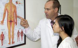 Bác sĩ chữa bệnh thoát vị đĩa đệm giỏi tại TP HCM