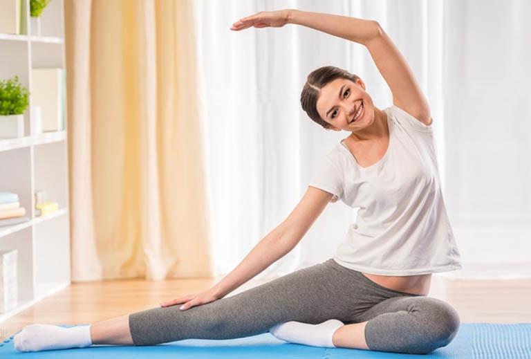 Top 12 bài tập chữa thoái hóa cột sống đơn giản hiệu quả