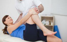 Thực hiện các bài tập vật lý trị liệu chữa thoái hóa khớp thường được áp dụng kèm tất cả các cách chữa bệnh khác