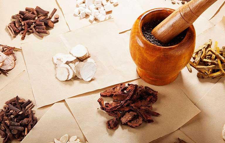 Thuốc Đông y chữa đau bụng kinh từ sâu căn nguyên gây bệnh