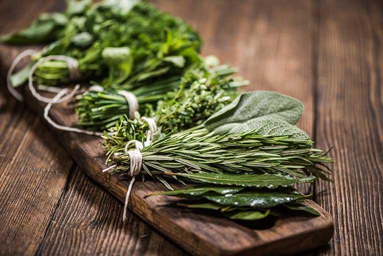 Bài thuốc nam chữa thoát vị đĩa đệm có nguồn gốc từ các loại cây có có sẵn trong tự nhiên, ít gây tác dụng phụ khi sử dụng