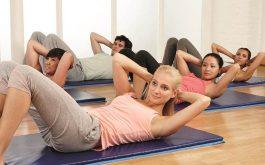 Luyện tập Yoga giảm đau dạ dày nhanh chóng