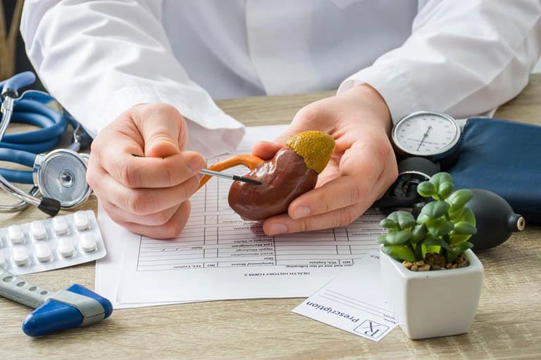 Những phương pháp điều trị bệnh thận yếu