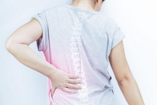 Bệnh thoát vị đĩa đệm rất phổ biến và có thể gây biến chứng nguy hiểm