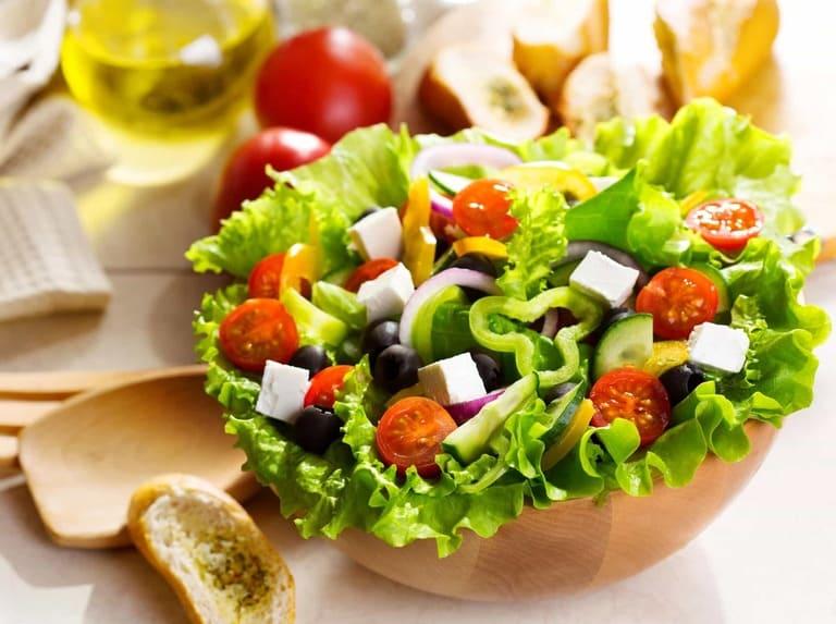Thực phẩm nhiều chất xơ luôn được khuyến khích với người bệnh trĩ nói chung và trĩ nội nói riêng