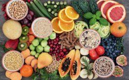 Ăn uống đúng cách sẽ phòng hoặc cải thiện bệnh trĩ ngoại hiệu quả
