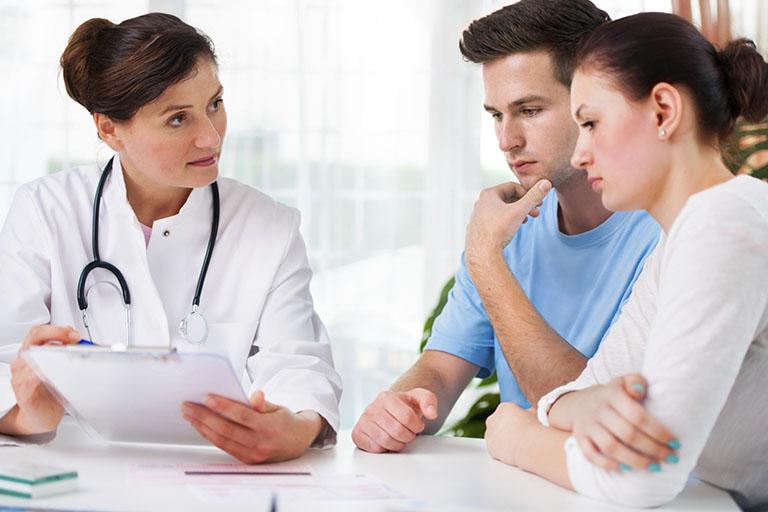 Bệnh viện làm thụ tinh nhân tạo uy tín tại Hà Nội