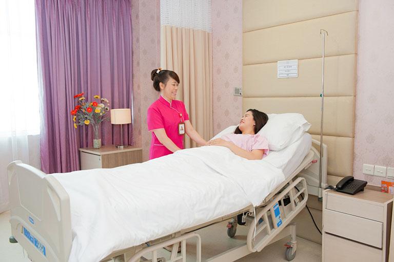 Bệnh viện làm thụ tinh nhân tạo uy tín tại TP HCM