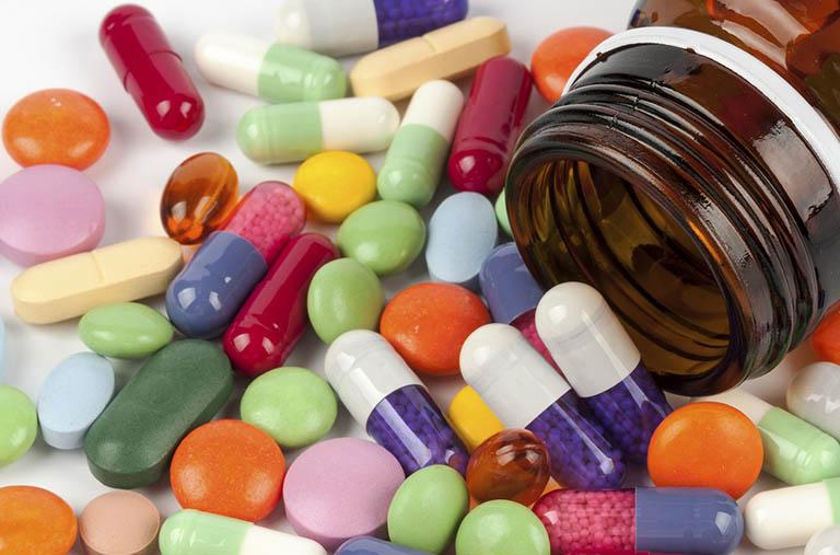 Thuốc chống thấp khớp (DMARD)