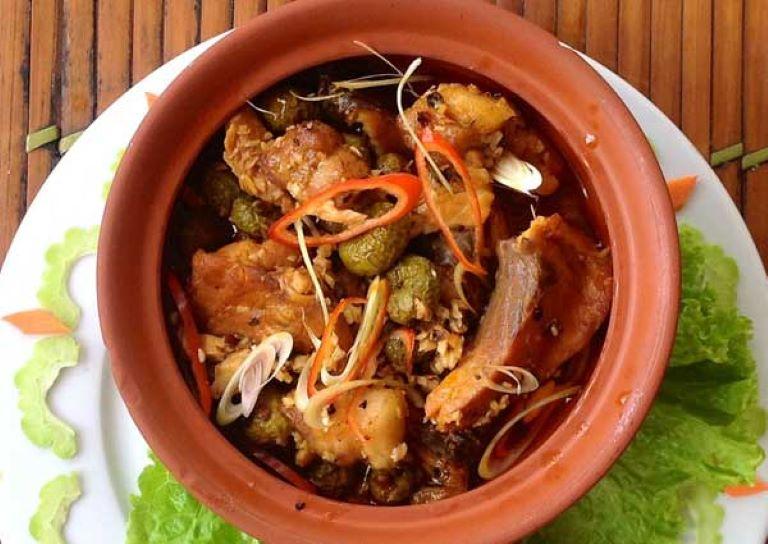 Sung không chỉ thêm gia vị đậm đà cho món ăn mà còn giúp làm thuyên giảm bệnh dạ dày