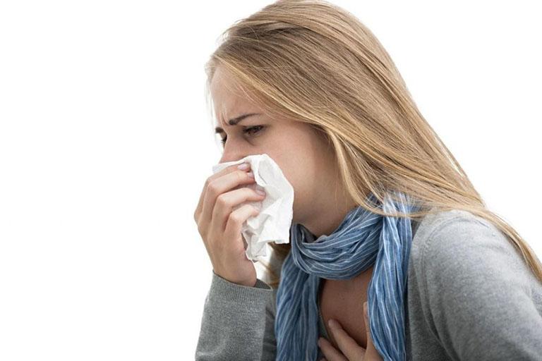 Ho là căn bệnh xảy ra khá phổ biến, gây ảnh hưởng lớn đến đời sống sinh hoạt của người bệnh