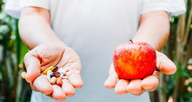 Thay vì dùng thuốc, ngày càng nhiều người lựa chọn các thực phẩm trị liệt dương