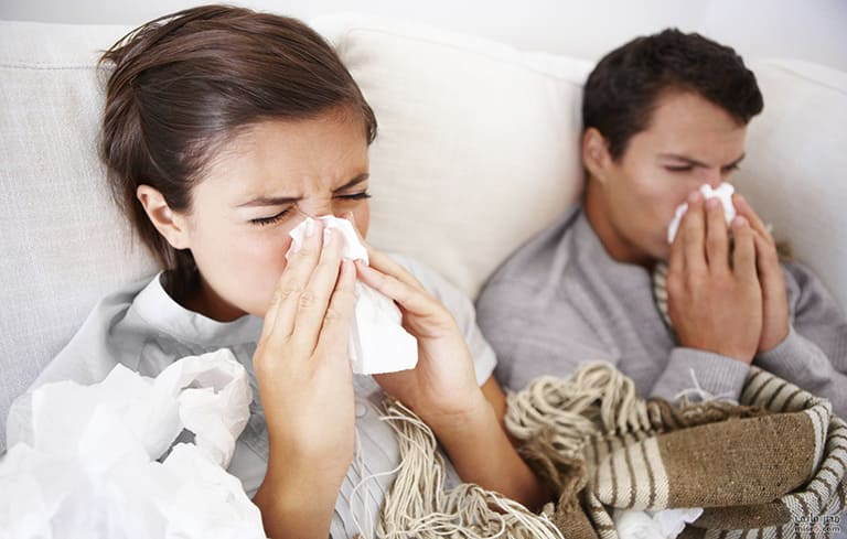Viêm mũi dị ứng mãn tính là tình trạng nghiêm trọng cần điều trị sớm