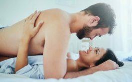 Đàn ông có nhiều râu và khí sắc hồng hào thường có sức khỏe sinh lý rất tốt