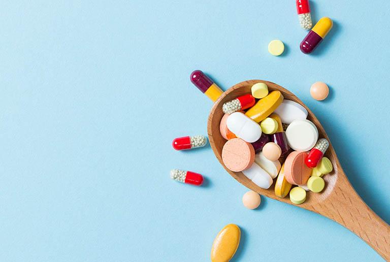 Điều trị ho cho trẻ bằng thuốc loãng đờm