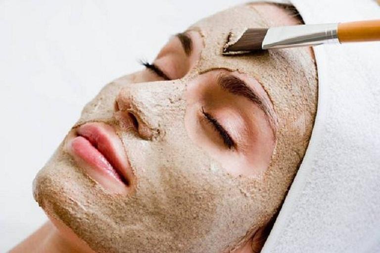Các bạn chỉ nên đắp mặt nạ 2 - 3 lần/tuần để hiệu quả như mong muốn