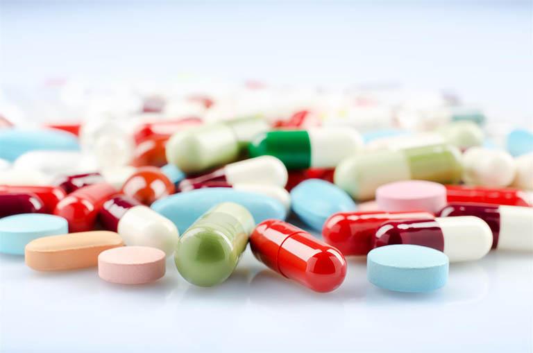 Thuốc chống thấp khớp