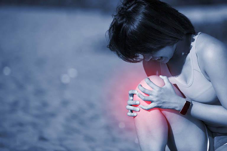 Bệnh viêm khớp xương