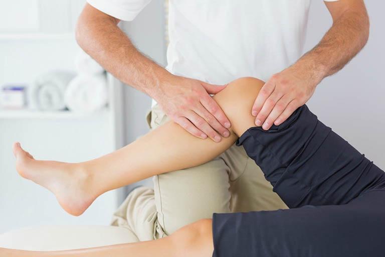 Khi nào có thể điều trị thoái hóa khớp gối bằng chất nhờn?
