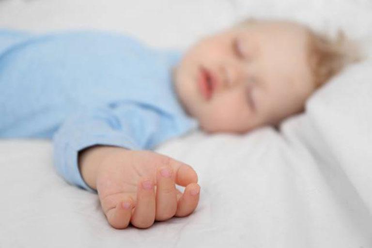 Ho gà gây ra nhiều biến chứng nguy hiểm đến sức khỏe và tính mạng của trẻ sơ sinh